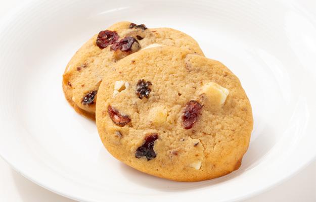 アメリカンソフトクッキーフルーツ&ナッツ
