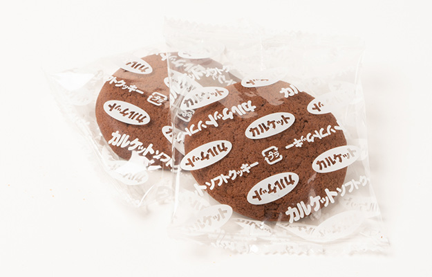 カルケットソフトクッキー +プロテイン